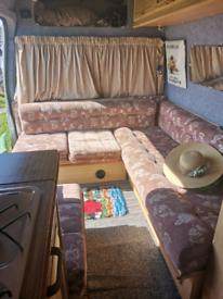 Campervan for sale