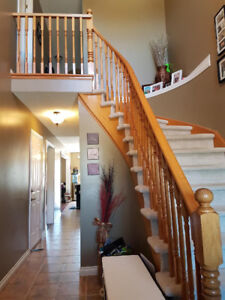 Townhouse for Rent on Stoney Creek Mountain