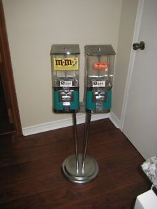 EARN EXTRA CASH WITH YOU OWN VENDING BUSINESS