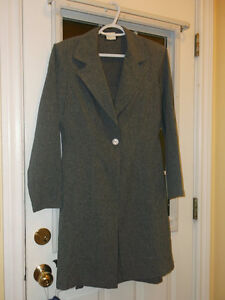 Ladies Jacket and Dress Suit