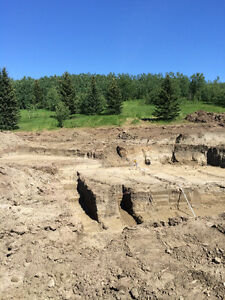 Excavation, Landscaping, Demolition, & Trucking Services Calgary Alberta image 5