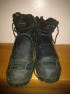 Welding Boots - Hardly Worn