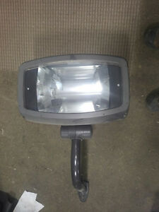 ***back yard rink lights/parkinglot lights for sale*** Kitchener / Waterloo Kitchener Area image 1