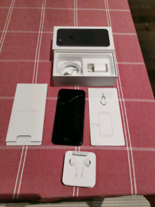 Unlocked iPhone 7 Excellent Condition