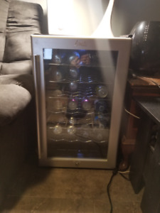AVANTI PLATINUM WINE COOLER