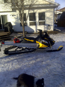"2012 Ski-Doo Summit 800 ETEC ,163"",Electric Start"