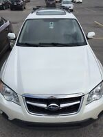 Subaru Outback 2009 Limited PZEV WAGON IN EXCELLENT CONDITION