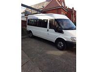 15 seat minibus for sale