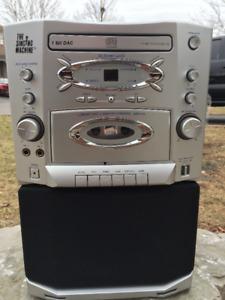 Karaoke - The Singing Machine
