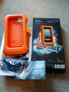 Lifejacket by Lifeproof for IPhone 5 when in Lifeproof case