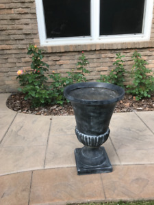 Urn Planter for sale.
