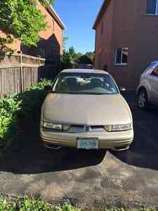 1996 Oldsmobile Cutlass Sedan