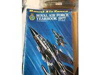 Airforce Magazines