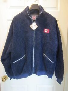 ** NEW Mondetta Sport Zipper Sweater Jacket - Men's XL - Soft Cambridge Kitchener Area image 1