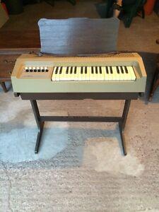Vintage Magnus electric chord organ
