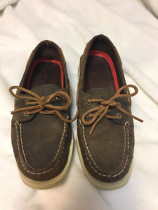 Women's Sperry Top Siders!!! Size 7.5