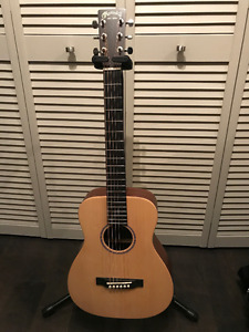 Martin Guitar - Little Martin LX1E