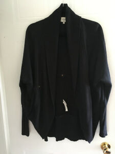 Wilfred Cardigan - Excellent Condition