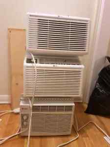 4 new window air conditioner