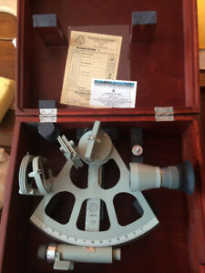 Sextant Plus a complete Course on how to use them