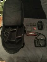 Canon 40D *FULL PACKAGE*