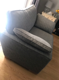 Settee and two love seats