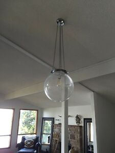 Light fixture for sale!