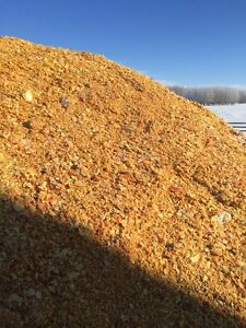 Feed Grain Replacement / Bakery Byproduct / Cattle Feed