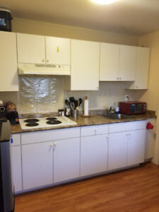 1 BDR SUITE FOR RENT- GREAT LOCATION- $1100