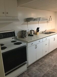 2 Bedroom Apartment -- New Waterford