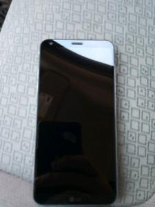LG Q6 Silver 32GB