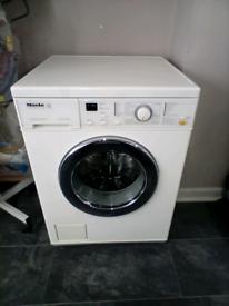 Miele washing machine w3444 1600 vgc 100 %working order