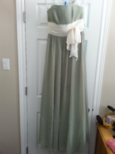 Dress for prom or ball