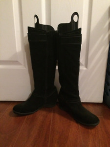 Aquatherm Felicity Waterproof winter Boots - size 7