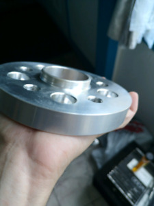 *NEW*  Spacers 5x100 20mm