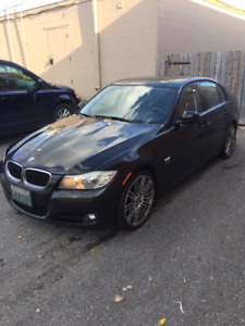 2011 BMW 3-Series 328 xdrive (trade for jeep)