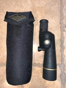 LEUPOLD compact 15-30x50mm SPOTTING SCOPE