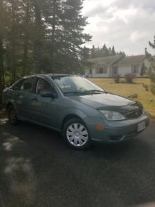 Ford Focus 2005 $2800..!!!!
