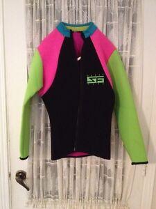Ladies Super Flex watersport jacket