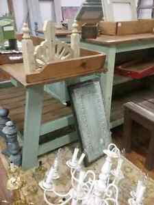 Harvest tables, ladders, doors, windows, barn boards & more  Kitchener / Waterloo Kitchener Area image 5