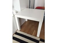 Ikea coffee table/kids table
