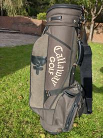 Callaway Isaac Newton Golf Bag