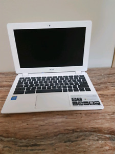 Acer chromebook 11 brand new