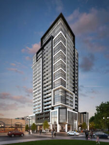 Hamilton Condo Starting From Low 200s