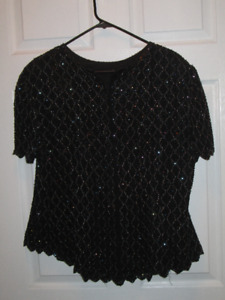 ladies plus size 1x top - worn only once