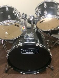 Drum set Tornado by mapex