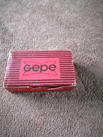 Gepe Glassless Slide Mounts x 100pcs