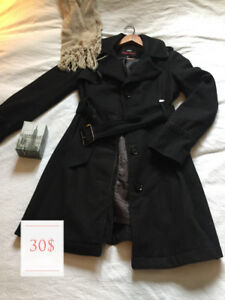 Manteau hiver femme Miss Sixty  small
