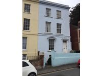 1 bedroom house in Basement Flat 10 Lansdowne Terrace, Exeter, EX2