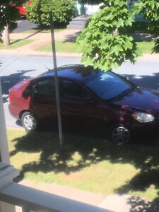 For sale 2006 Hyundai Accent